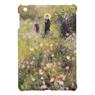 Coques Pour iPad Mini Pierre un paysage d'été de Renoir |