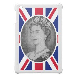 Coques Pour iPad Mini Portrait de jubilé de la Reine Elizabeth