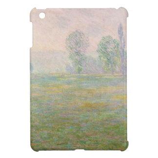 Coques Pour iPad Mini Prés de Claude Monet | en Giverny, 1888