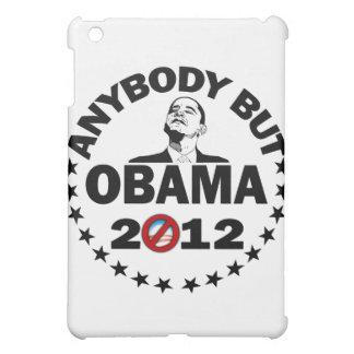Coques Pour iPad Mini Quiconque mais Obama - 2012