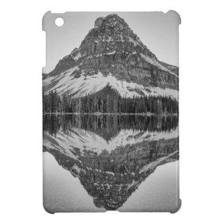 Coques Pour iPad Mini Réflexion de montagne de Sinopah, parc national de