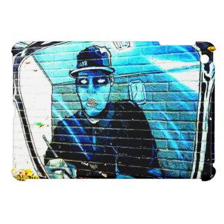Coques Pour iPad Mini Rue exclusive Arica d'art de mini cas d'Ipad
