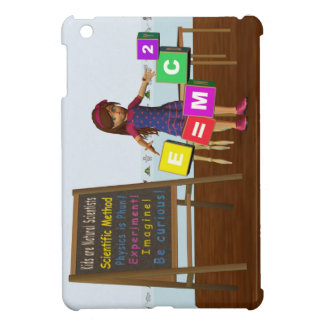 Coques Pour iPad Mini Scientifique d'enfant