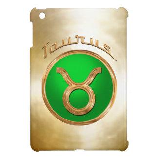 Coques Pour iPad Mini Taureau | le symbole astrologique de Taureau