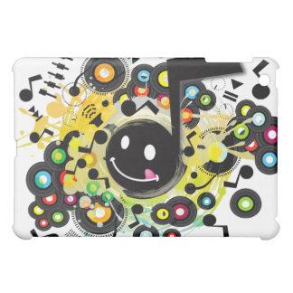 Coques Pour iPad Mini Tremblements