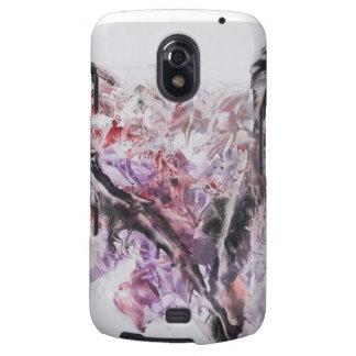 Coques Samsung Galaxy Nexus Le symbole de la paix