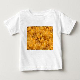 coquilles et fromage t-shirt pour bébé