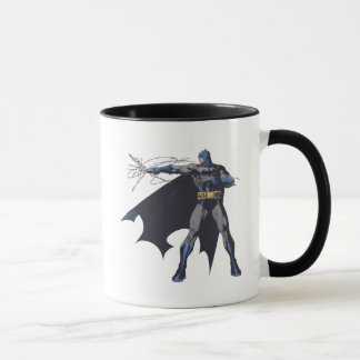 Cordes folles de Batman Mug