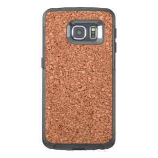 Cork Raad OtterBox Samsung Galaxy S6 Edge Hoesje