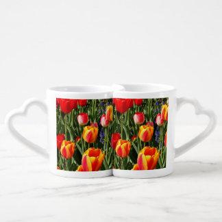 Correction de tulipe mug