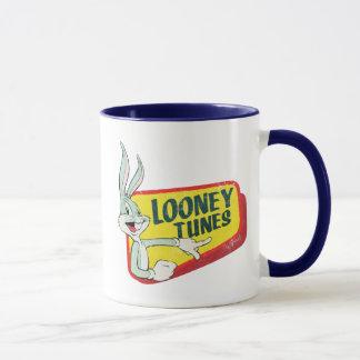Correction LOONEY du ™ TUNES™ de BUGS BUNNY rétro Mug