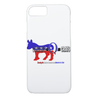 Corrompu-o-Crats (Démocrate) Coque iPhone 7