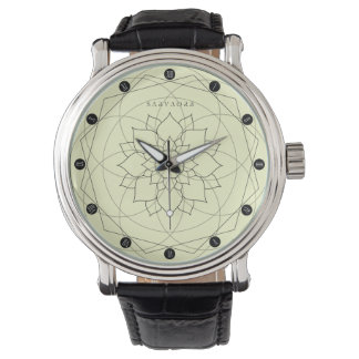 Cosmosys #3 horloge