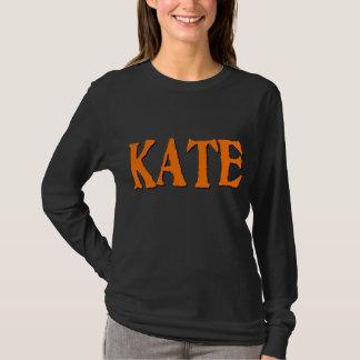 Costume instantané de T-shirt de Jon et de Kate