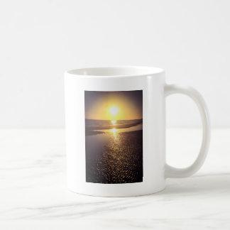 Coucher du soleil de la Floride de sud-ouest Mug