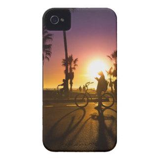 coucher du soleil Venise Coques iPhone 4