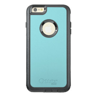 Couleur bleue délicieuse de Reposedly Coque OtterBox iPhone 6 Et 6s Plus