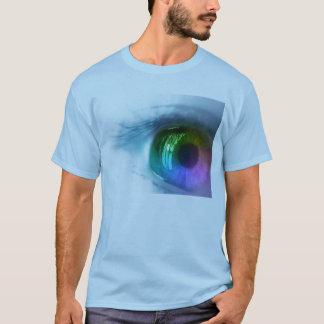 Couleur d'oeil t-shirt