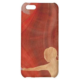 Couleur D'une Danse De Ballet 3 Coque Pour iPhone 5C