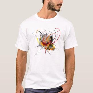 Couleur explosive t-shirt