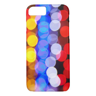 Couleurs ! coque iPhone 7