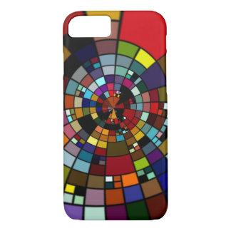 Couleurs ! coque iPhone 8/7