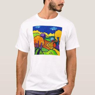 Couleurs de nature t-shirt