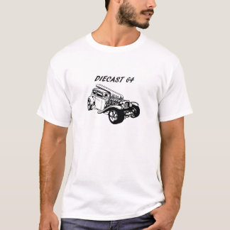 Coulez le T-shirt sous pression 64