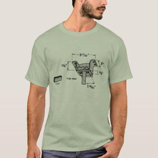 coup de grâce t-shirt