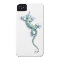 Coup sur le Gecko Coque Case-Mate iPhone 4