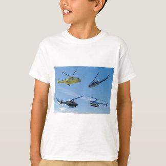Couperet 4 t-shirt