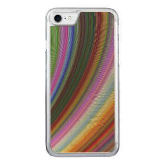 Courbure Coque Carved Pour iPhone 7