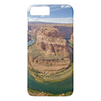 Courbure en fer à cheval, Arizona, Etats-Unis Coque iPhone 7 Plus