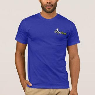 Courez plus de milles - T-shirt de Shoefindr