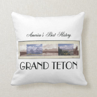 Coussin ABH Teton grand