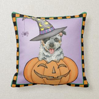 Coussin ACD Halloween