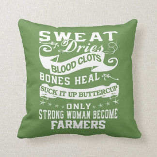 Coussin Agriculteurs