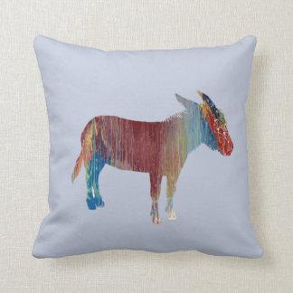 Coussin Art d'âne