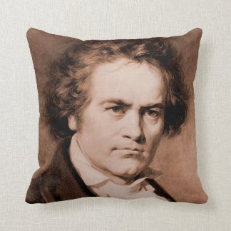 Coussin Beethoven
