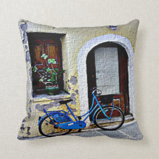 Coussin Bicyclette