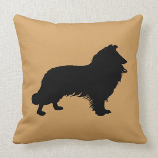 Coussin Border collie