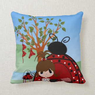 Coussin campant
