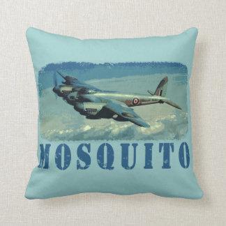 Coussin Chasseur-bombardier de moustique