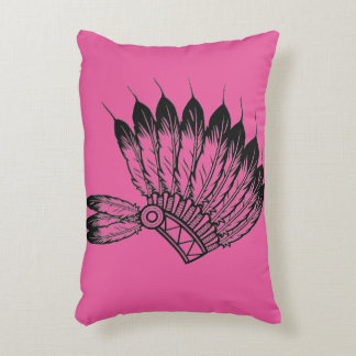 Coussin coton collection indien