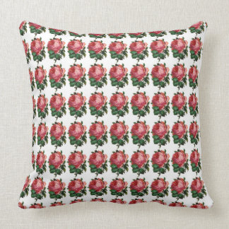 Coussin Country-Roses-Elegant-Vintage_Home-Accent_Pillows