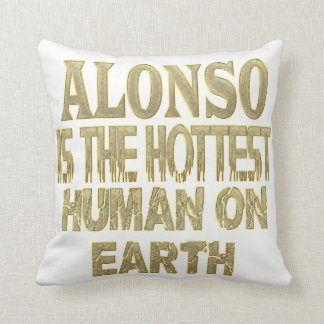 Coussin d'Alonso