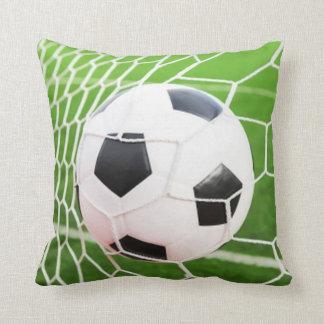 Coussin de ballon de football