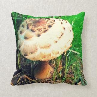 Coussin de champignon