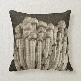 Coussin de champignons