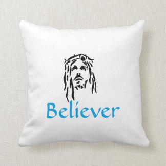 Coussin de croyant